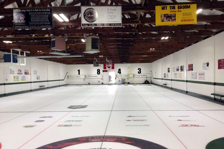 paris curling club lighting rebate