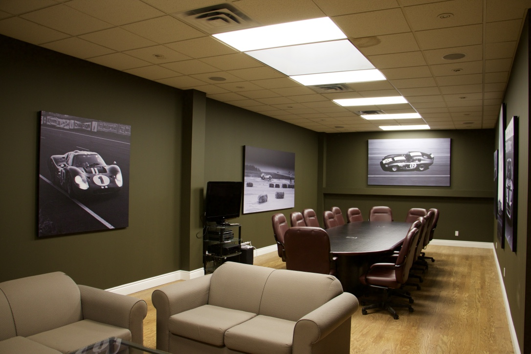 legendary-motor-cars-boardroom-lighting