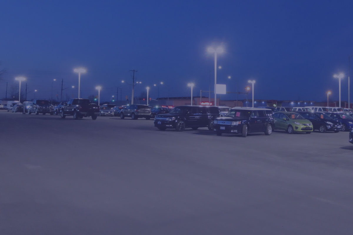 outside-lighting-car-dealership