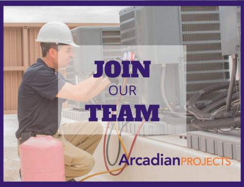 HIRING: HVAC/REFRIGERATION TECHNICIAN G2