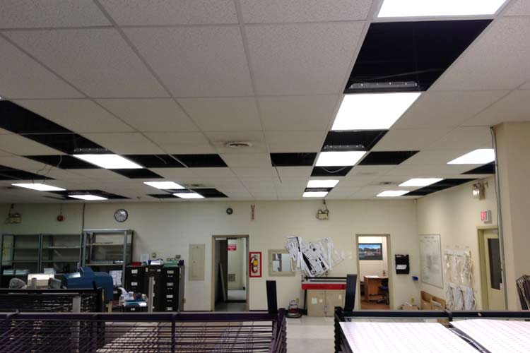 ketchum manufacturing led lighting replacement